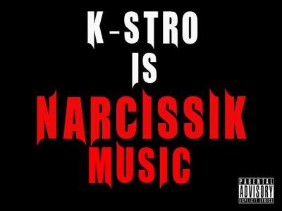 """NARCISSIK - K-stro """" Regime Castriste """" (2011)"""