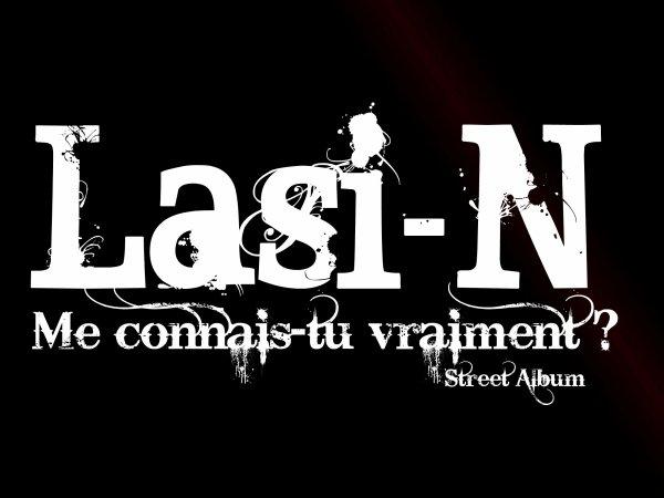 Street Album ''Me connais-tu vraiment?'' en préparation !!!