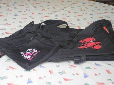 Sacs en bandouillère, sacoche, sac à dos
