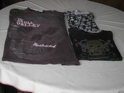 Tricots, t-shirt