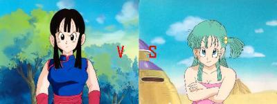 sondage n°2 : chichi vs bulma