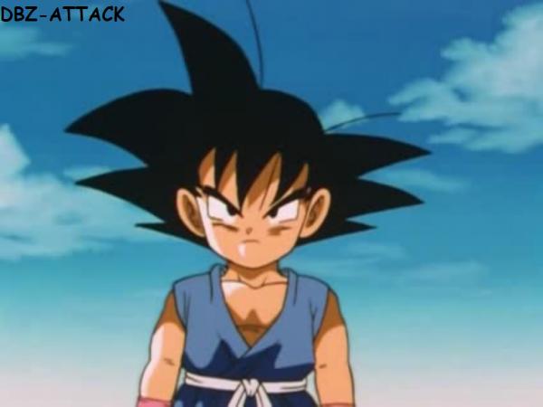Sangoku ( Dragon Ball GT )