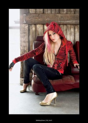 avril laving style