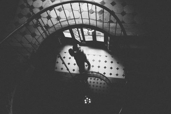 """""""Tu causes, tu causes,c'est tout ce que tu sais faire."""" Zazie dans le metro"""
