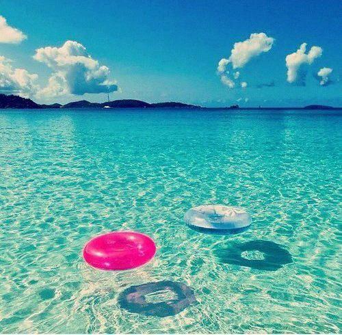 ∞ Summer III ∞