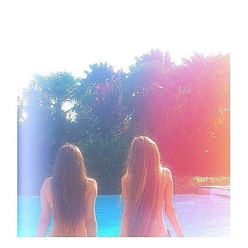 ∞ Summer IX ∞
