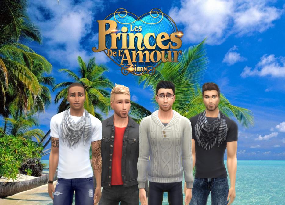 Blog de Les-Princes-Siiims