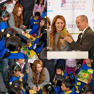 Miley cyrus en colombie le 16/05/2011