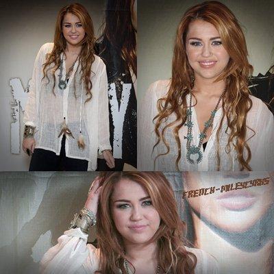 Conférence de presse Gyspy Heart Tour à Mexico (Mexique) - le 26 mai 2011
