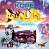 06. Amine feat Kore, Kulture Shock – Alabina Beach 2012