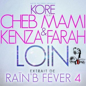 20 Best Songs of 2011 /  07. Cheb Mami feat. Kenza Farah - Loin 2012 (2011)