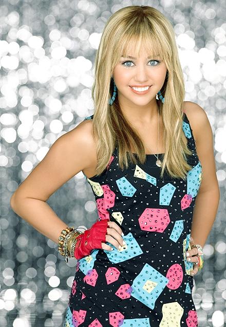 Hannah Montana pour toujours!!