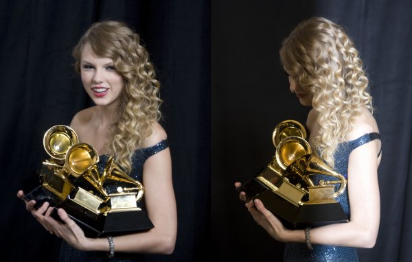 Pause infos :  Grammy Awards 2012 ღ