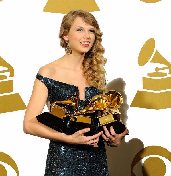 Nominations Grammy Awards ღ