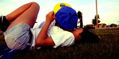 «Aimer quelqu'un comme si tu n'avais jamais aimer »