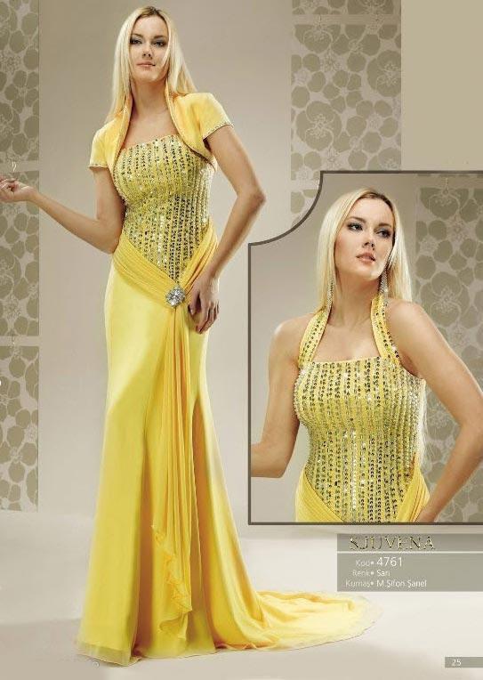 robe de soiré <3