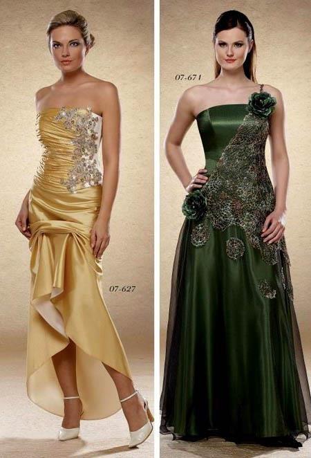 en voila des robe <3