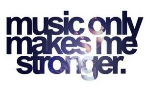 Music makes me Higher; Supreme Team ©