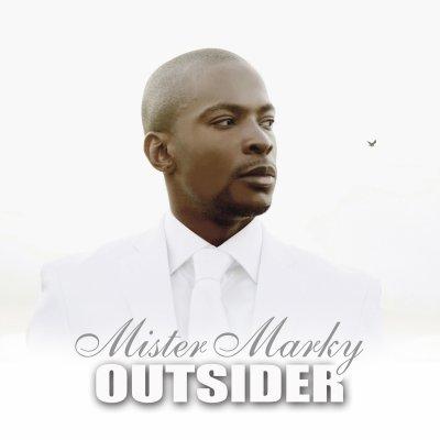 Mister Marky - Album Outsider