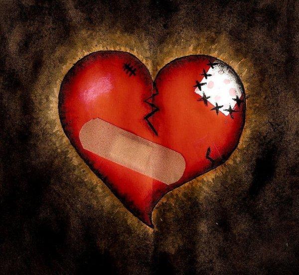 Si je ne suis qu'une option dans ta vie, dis-le moi et je cesserai de faire de l'amour ma priorité...