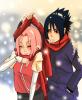 Sasuke-sakura-story