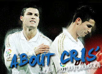 Bienvenue On Faster-CR7 • The Best Source about Cristiano Ronaldo ♦ Article.2