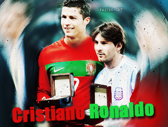 Bienvenue On Faster-CR7 • The Best Source about Cristiano Ronaldo ♦ Article.3