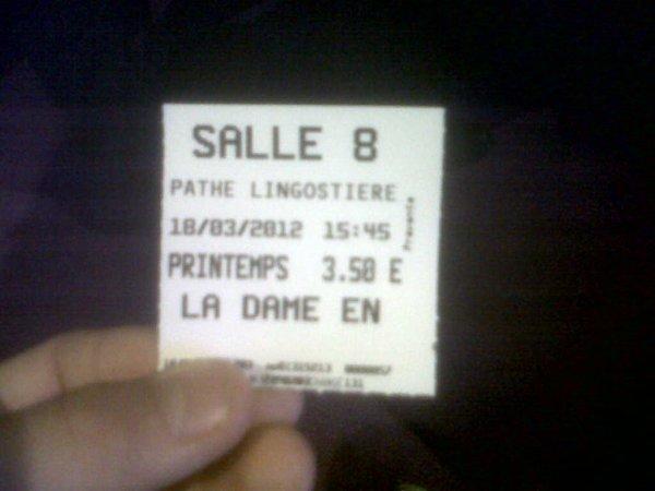 La Dame en Noir - Daniel Radcliffe - Bande-annonce