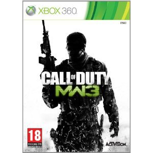 Call Of Duty : Modern Warfare 3 !