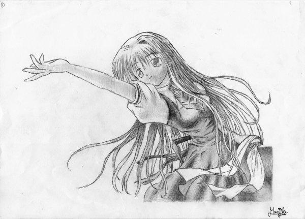Bonjour, je suis Marina, étudiante et Artiste à la demande. Pour toucher et séduire vos proches, rien de tel que de leur offrir un dessin. voici ici quelque uns de mes dessins, pour en voir plus, visitez mon site web.