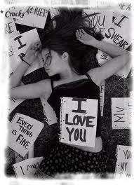 Amour ♥ [Toute une histoire qui n'a encore jamais été réellement comprise ..]