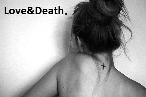 Le vrai amour tourne au sacrifice. †