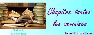 Fiction 1 :  Chapitre 3