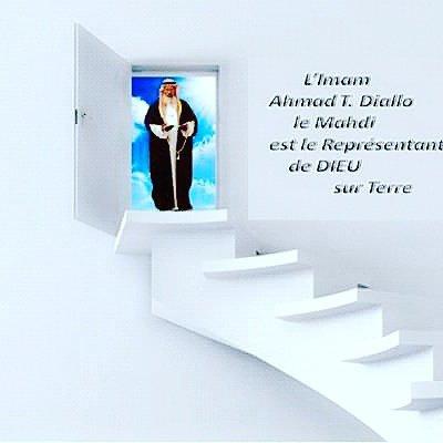 ALMAMY MAHDI