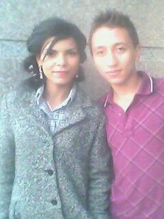 Ayoub & sanae