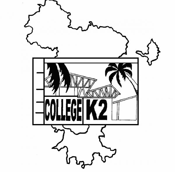 Le logo de mon Collége