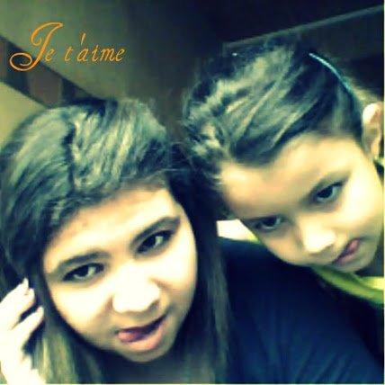 ma soeur d'amour <>3