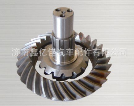 Many auto parts manufacturers in China