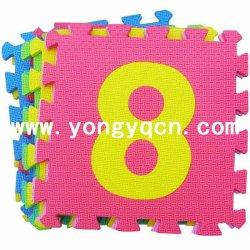 Tips for choosing EVA foam floor mats