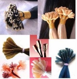 Hair extension manufacturers will offer what you want