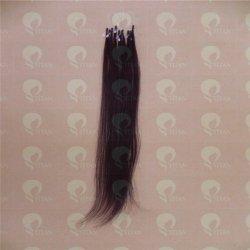 Fashion technique hair extensions