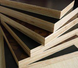 You need to know about commercial plywood