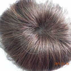 Look and feel more natural and last longer—Human hair weft products