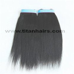 Many human hair weft is they've always dreamed of