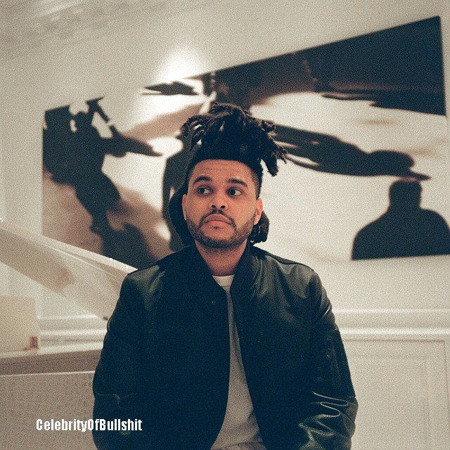 | The Weeknd |
