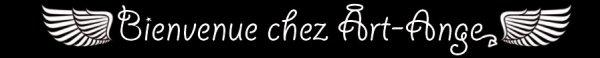 (Hors-sujet) Mon site internet en Infographie ... Art-Ange.fr