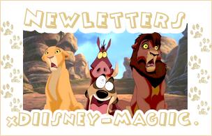 . Newletters » xDiisney-Magiic