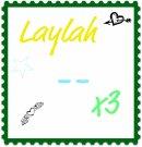 Photo de Laylah--x3