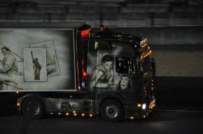 24h du mans camion 2010