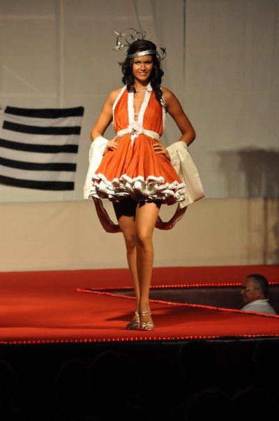 defilee miss bretagne 2010